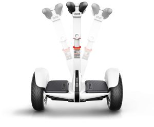 the ninebot segway