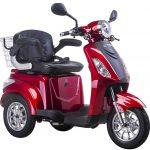 el mejor triciclo electrico