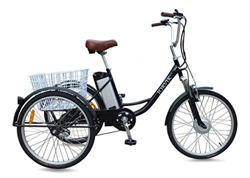 triciclo adulto plegable