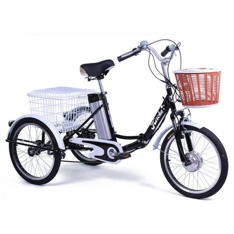 triciclo para adultos baratos