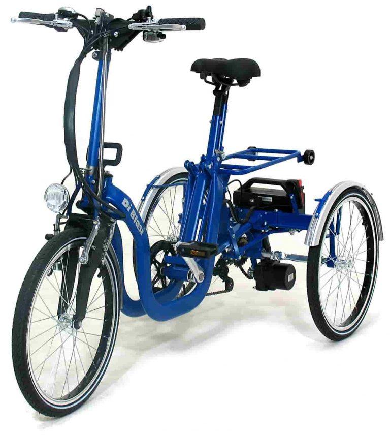 triciclos electricos adultos