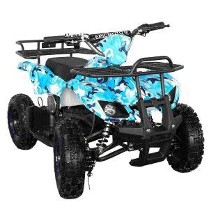Epicmoto quad nuevo
