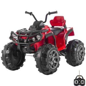 babycar outlander quad electrico