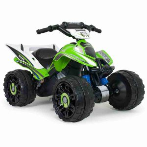 injusta quad kawasaki