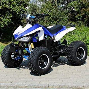 quad 1000w blanco
