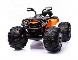 quad ATV electrico infantil