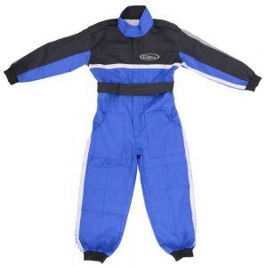 traje quad chaqueta proteccion niños