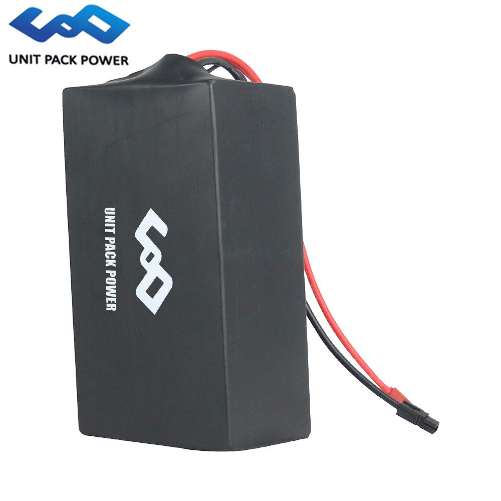 bateria bicicleta electrica 1500W