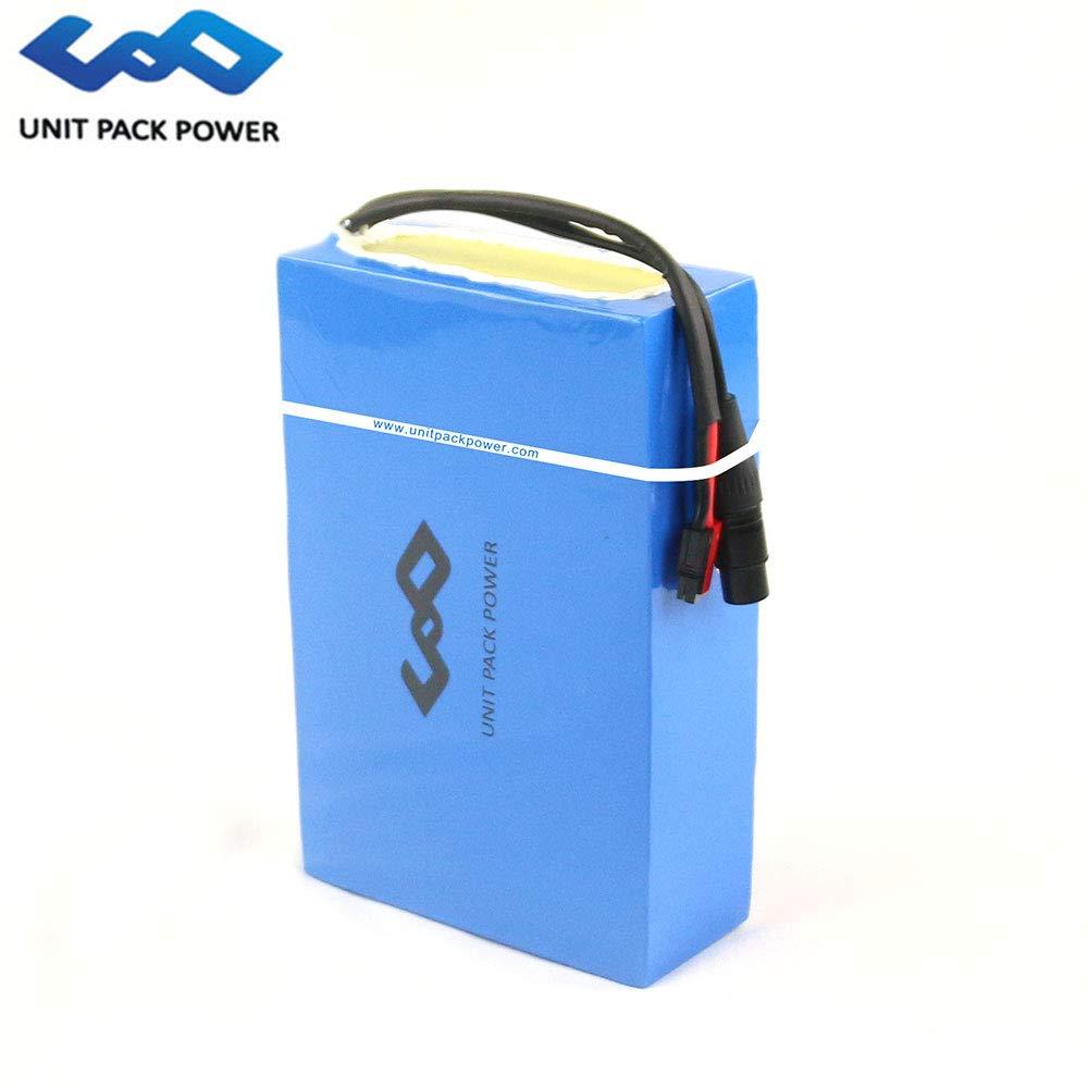 bateria bicicleta electrica 1800W
