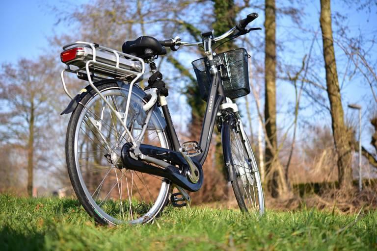 convertir bicicleta en electrica