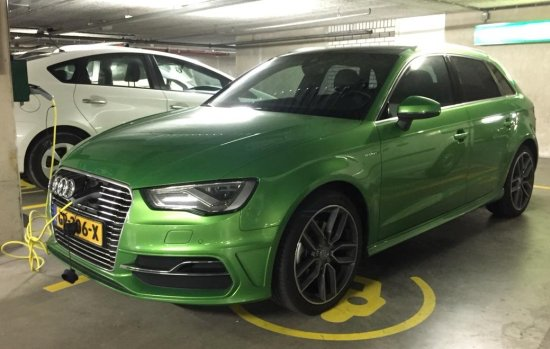 【Audi vuelve a sospechar que hace trampas, ahora con plugins 】