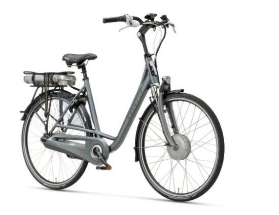【Los conductores deberían conducir a más kilómetros en bicicleta】