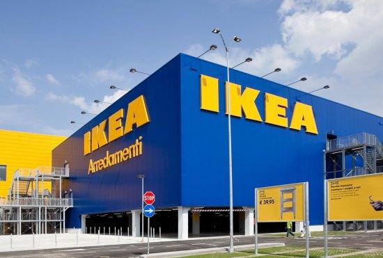 【IKEA va a entregar electricidad a Ámsterdam 】