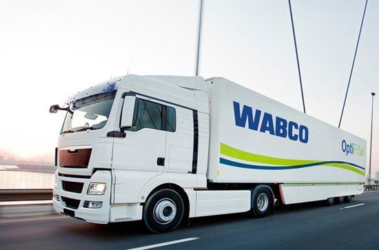 【Wabco presenta un remolque con tracción eléctrica 】