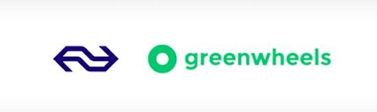 【Los Greenwheels y NS vienen con coche eléctrico compartido 】