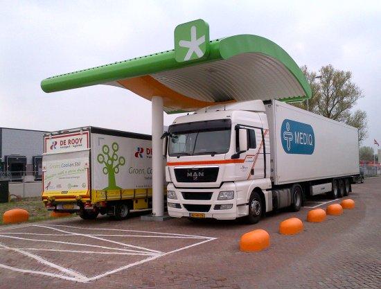 【 OrangeGas adquiere estaciones de servicio de OGO CNG 】