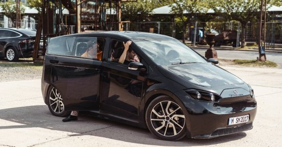 【El Sono Sion, ¿es posible la conducción eléctrica por 20.000 €? 】