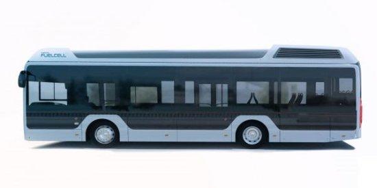 【 Toyota suministra tecnología de hidrógeno al constructor de autobuses portugués 】