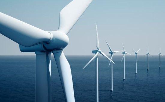 【Los parques eólicos marinos siguen estando subvencionados 】
